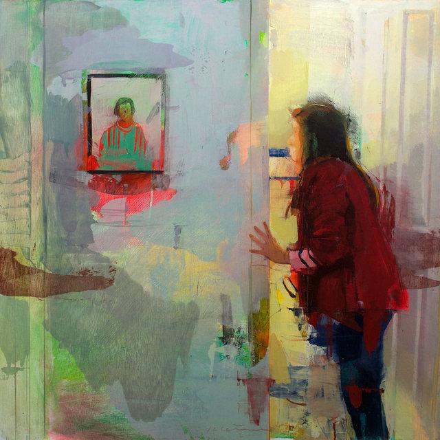 , 'Buscando a Marta Kolinsky,' ca. 2019, GALERIA JORDI BARNADAS