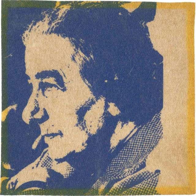 Andy Warhol, 'Golda Meir (Feldman/Schellman 153A)', 1973, Doyle