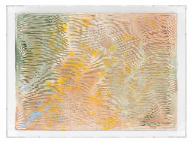 , 'Hydrophily I ,' 2016, Galerie Karsten Greve