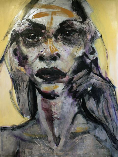 , 'Laine 19,' 2015, Bill Lowe Gallery