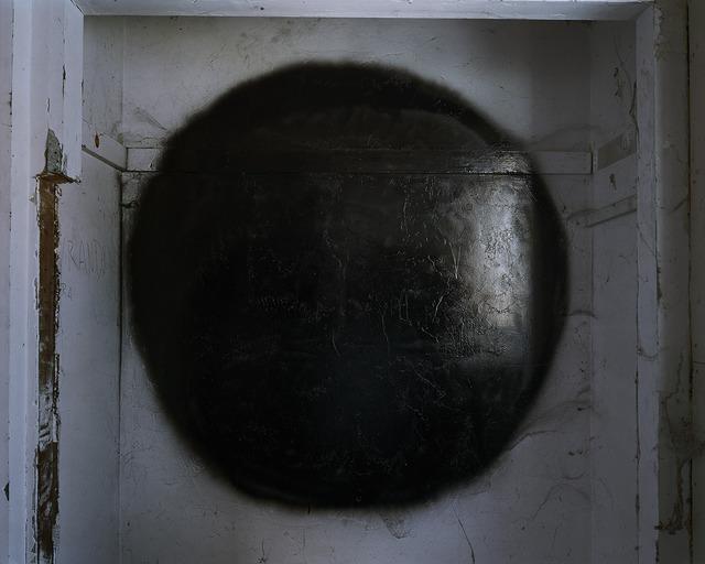 , 'Dark Star, DSB,' 2008, wallspace_1