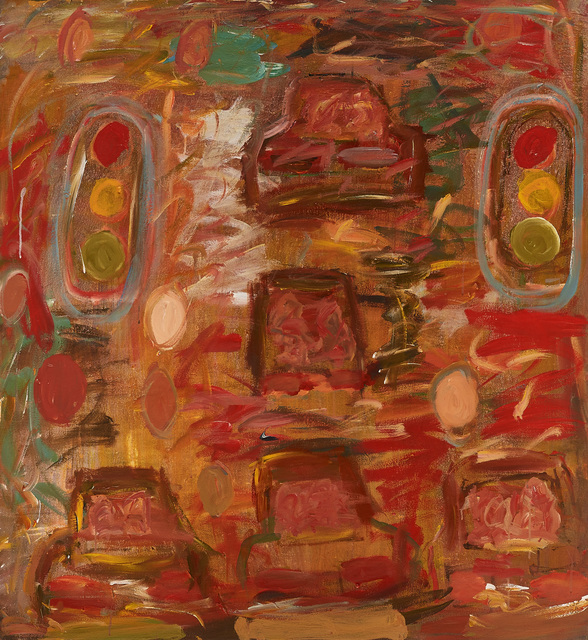 , 'Traffic Jam,' 2016, Goodman Gallery