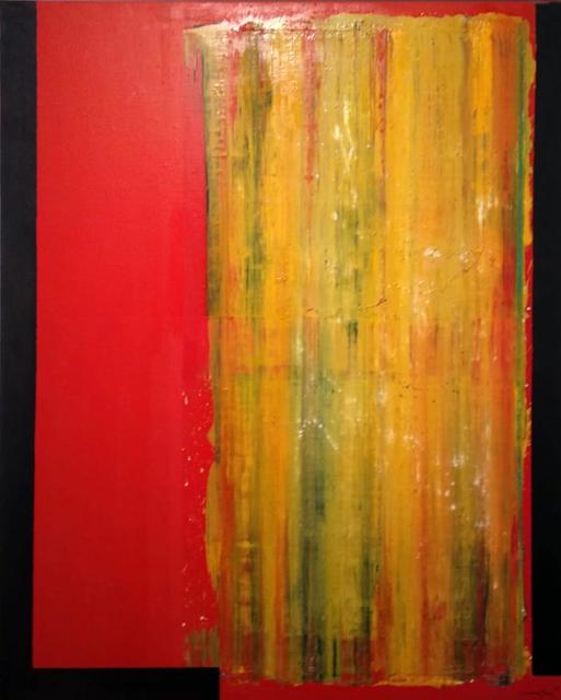 , 'Bacal,' 2012, Aurora Vigil-Escalera Art Gallery