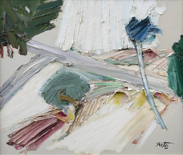 Manoucher Yektai, 'Untitled', 1966, Debra Force Fine Art