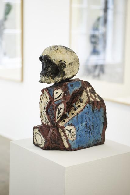 , 'Untitled,' 1983, Jahn und Jahn