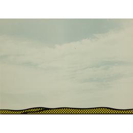Landscape 3 from Ten Landscapes