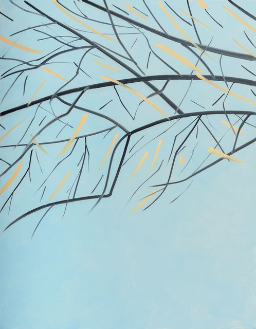 , 'Untitled Landscape 6,' 2014, Timothy Taylor