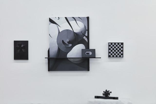 , 'Slow Down,' 2017, J: Gallery