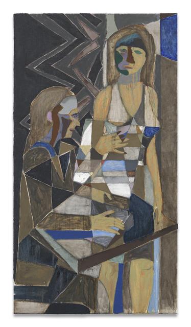 , 'THAW,' 2012, Hans Alf Gallery