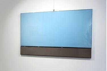 Mario Schifano, 'Paesaggio nudo ( dittico )', 1972, Galleria d'Arte Martinelli