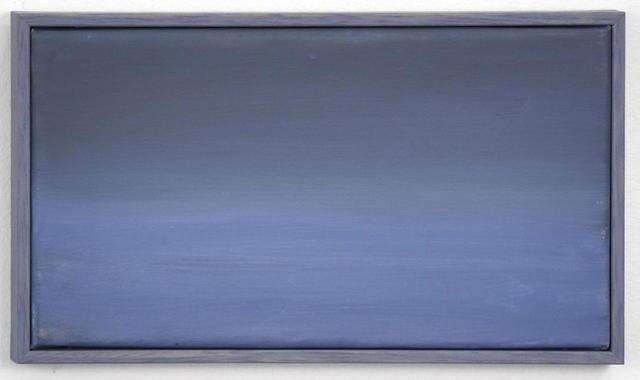 , 'Orage,' 2006, Galerie Catherine Putman
