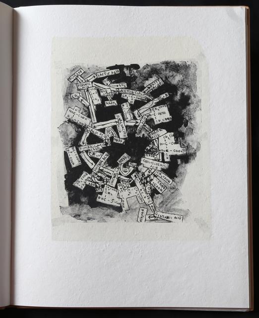 Greg Colson, 'Krebs Cycle from Corn Belt', 1988, RoGallery