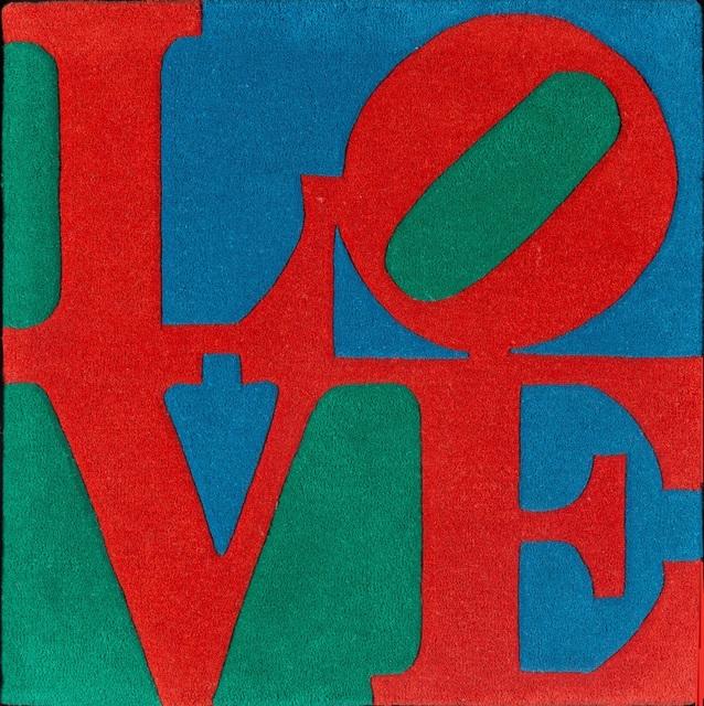 , 'Classic LOVE,' ca. 2005, AYNAC Gallery