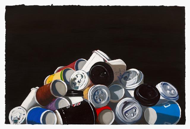 , 'Summit,' , Miller Yezerski Gallery
