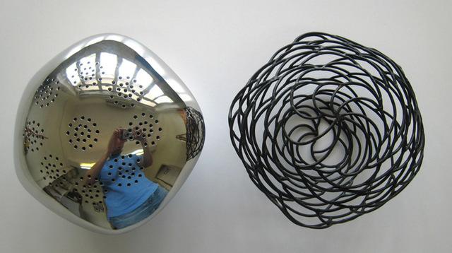 , 'Flying Stars 008 (a pair) 星禮008(一對) ,' 2009, Alisan Fine Arts
