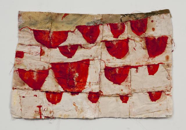 , 'Bollenarbeit NR. 267,' 2014, Clark Gallery