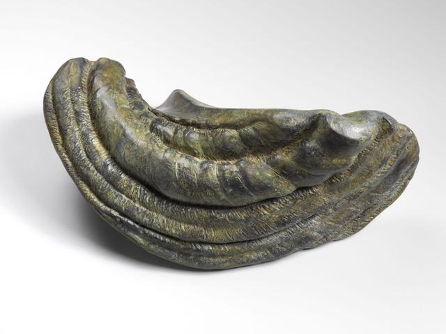 Maria Thereza Alves, 'Venxen ke ve ', 2018 -ongoing, Sculpture, Bronze, Alfonso Artiaco