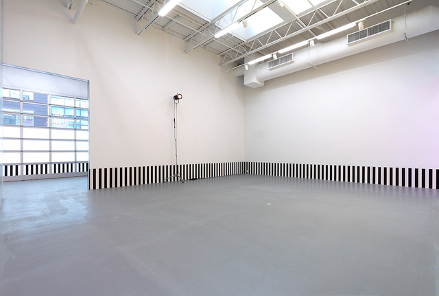 , 'Skirt, Work In Situ, 2013 (Ref. Wide White Space Gallery, Antwerpen January 1969),' 1969/2013, Bortolami