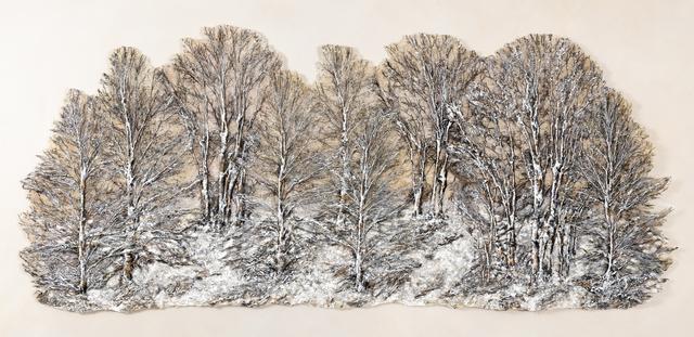Lesley Richmond, 'Winter Light Dawn', 2019, Duane Reed Gallery