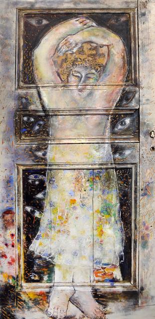 , 'Kapısına kapısına,' 2005, Anna Laudel