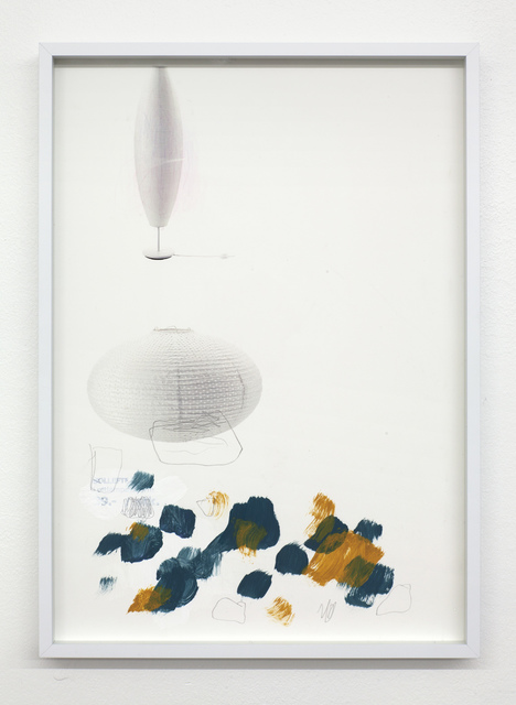 , 'Untitled (SOLLEFTEÅ), 2018,' 2018, David Risley Gallery