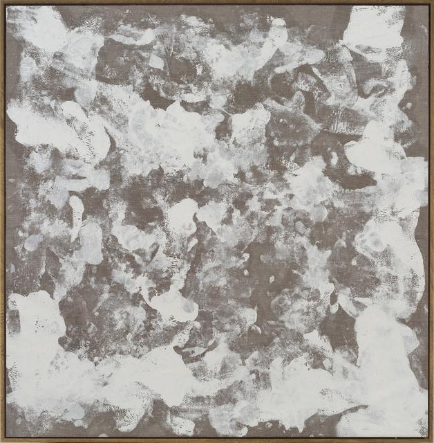 , '《Ada》in White No.1 ,' 2017, Arario Gallery