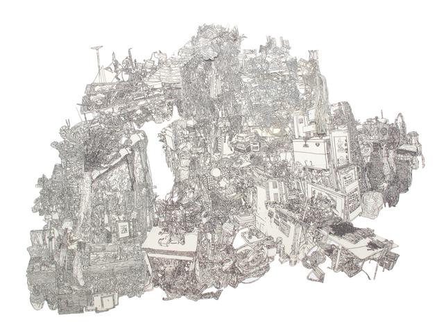 , 'Still Life #19,' 2012, Sapar Contemporary