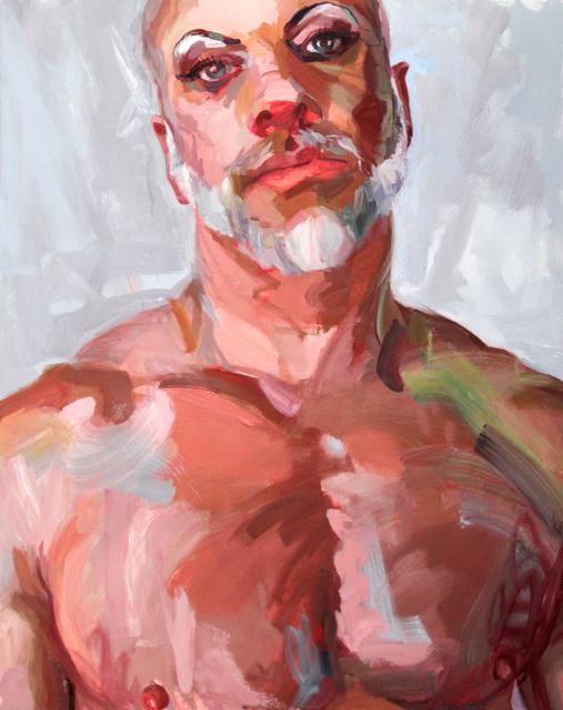 Jo Hay, 'Stallion', 2015, Miller Gallery Charleston