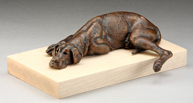 , 'Watch Dog,' 2008, Cavalier Galleries