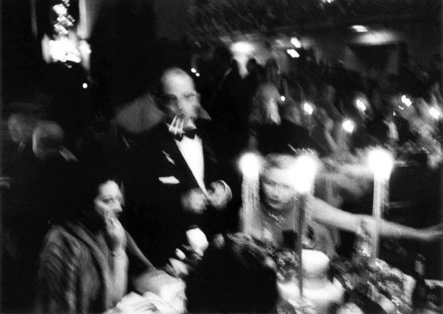 , 'Charity Ball, Waldorf Ball, New York,' 1955, HackelBury Fine Art