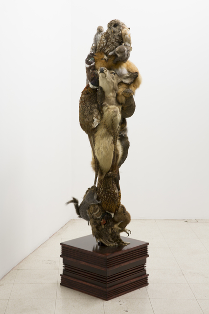 , 'Animal Man,' 2015, Art Mûr