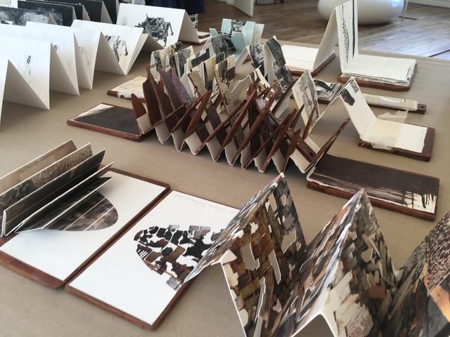 , 'Boat Books,' 2009-2018, Nando's & Spier Arts Trust