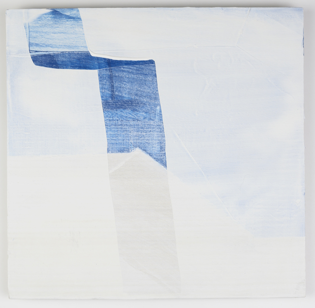 Blanca Guerrero, 'Sink into the Blue, VII', 2015, Court Tree Gallery