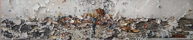 , 'Babel,' 2015, Gallery NAGA