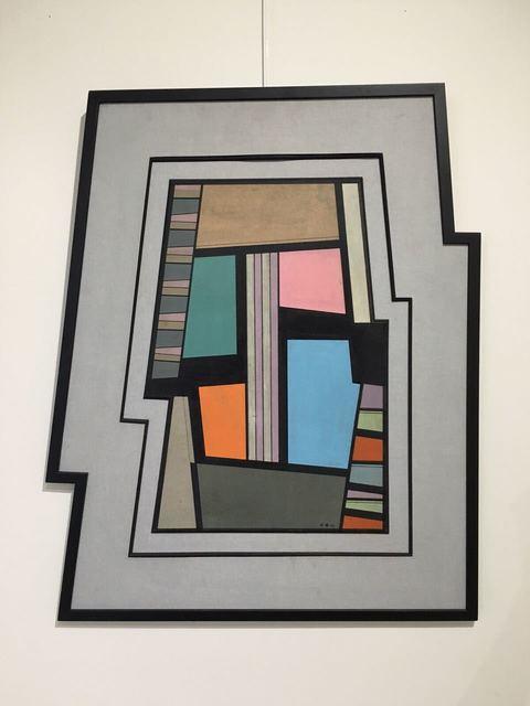 , 'Ateneo,' 1946, RGR+ART