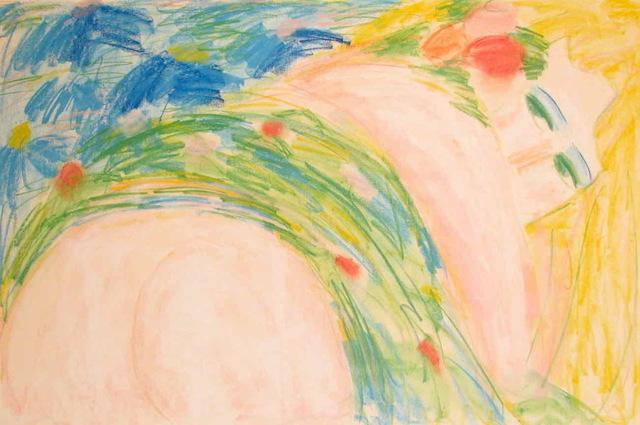 , 'Nude,' ca. 1988, Bert Kuipers Kunsthandel