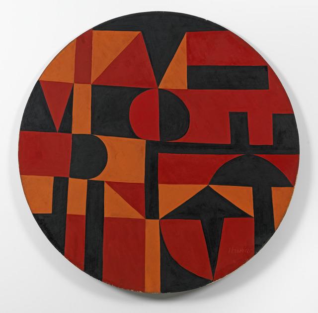 , ' Iberic,' 1949, Whitney Museum of American Art