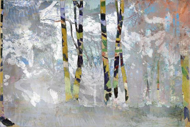 Alex Fischer, 'Derain Forest', 2018, Circuit Gallery