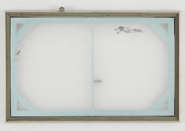 , 'Green Buildings,' 2011, Kerlin Gallery