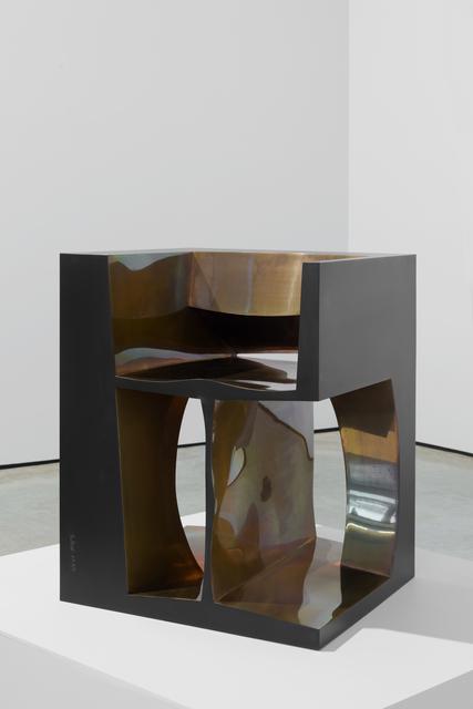 , '2RNot,' 1992, Gary Tatintsian Gallery