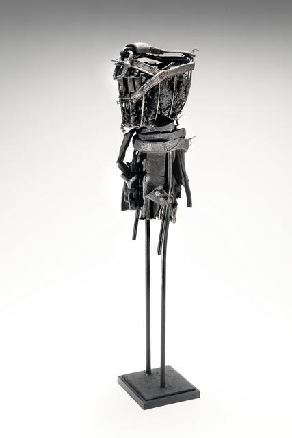 , 'Cage,' 2015, Exhibit A