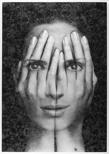 TIGRAN TSITOGHDZYAN, 'Mirror II Reimagined', 2019, FREMIN GALLERY