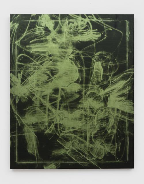 , 'Casino Economy,' 2016, Nathalie Karg Gallery