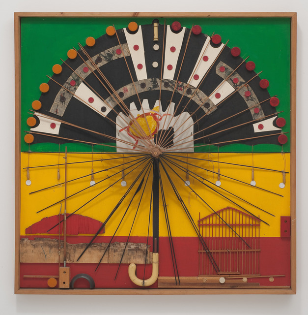 , 'Untitled,' 1967, Los Angeles County Museum of Art