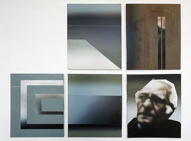 , 'Sans titre,' 2014, Art Mûr