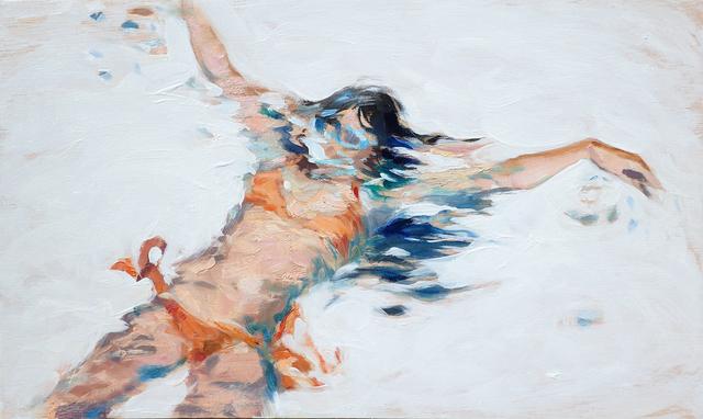 , 'Sea III ,' 2017, Anquins Galeria