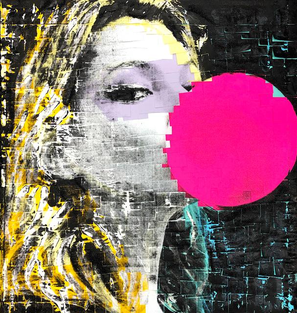 Ardan Özmenoğlu, 'Beauty Balloon Pink', 2019, FREMIN GALLERY