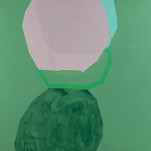 , 'Yard,' 2018, Susan Eley Fine Art