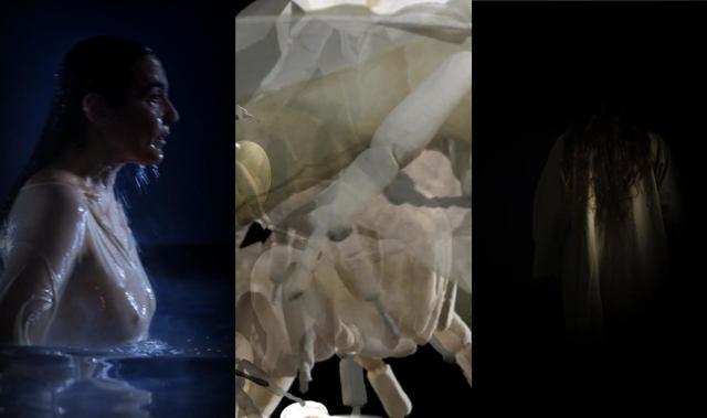 , 'Incidental Revelations,' 2016, Gazelli Art House