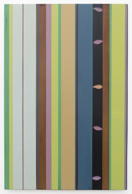 Alex Jackson, 'Untitled (Zip)', 2019, Jenkins Johnson Gallery